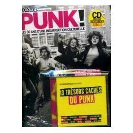 Collectif-Les-Inrocks-2-Punk-Cd-13-Tresors-Caches-Du-Punk-Sex-Pistols-Dead-Kennedys-N-16-Punk-Revue-378613828_ML